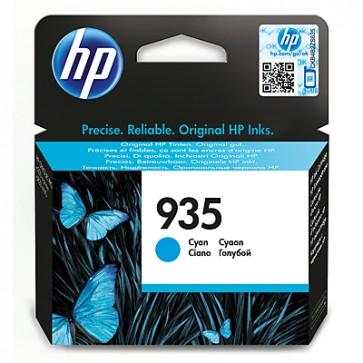Cartucho de tinta original HP 935 cian