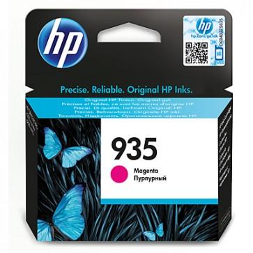 Cartucho de tinta original HP 935 magenta