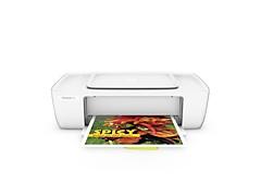 Impresora HP DeskJet 1110