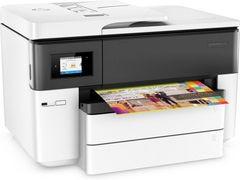 Impresora multifunción HP OfficeJet Pro 7740 de gran formato
