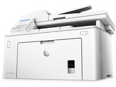 Impresora multifunción HP LaserJet Pro M227fdn