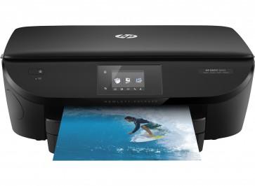 Impresora multifunción HP ENVY 5640 con conexión web