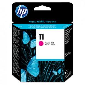 Cabezal de impresión HP 11 magenta