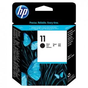 Cabezal de impresión HP 11 negro