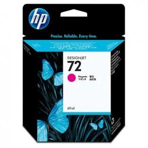 Cartucho de tinta DesignJet HP 72 magenta de 69 ml