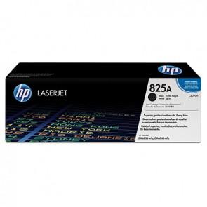 Cartucho de tóner original LaserJet HP 825A negro