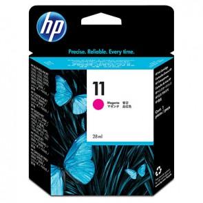 Cartucho de tinta original HP 11 magenta