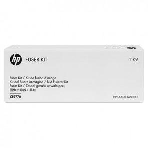 Kit de fusor HP Color LaserJet CE977A de 110 V