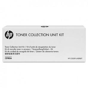 Unidad de extracción de tóner HP Color LaserJet CE980A