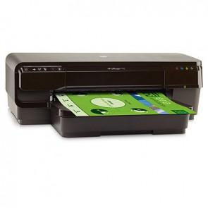 Impresora con conexión web HP Officejet 7110 de formato ancho