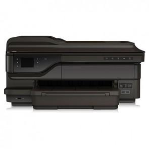 Impresora multifunción con conexión web de formato ancho HP Officejet 7612