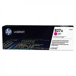 Cartucho de tóner original LaserJet HP 827A magenta