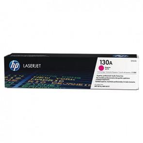 Cartucho de tóner original LaserJet HP 130A magenta