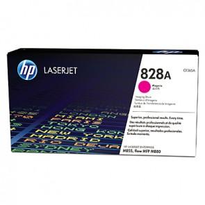 Tambor de imágenes LaserJet HP 828A magenta