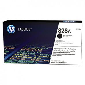 Tambor de imágenes LaserJet HP 828A negro
