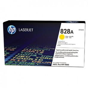 Tambor de imágenes LaserJet HP 828A amarillo