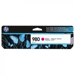 Cartucho de tinta original HP 980 magenta