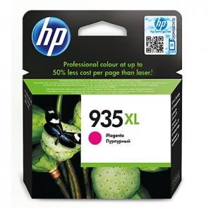 Cartucho de tinta original HP 935XL de alta capacidad magenta