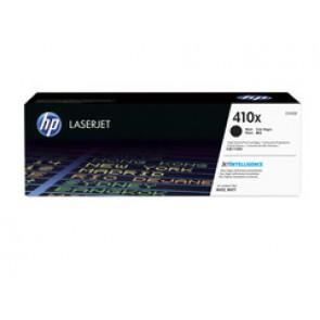 Cartucho de tóner original HP LaserJet 410X negro de alta capacidad