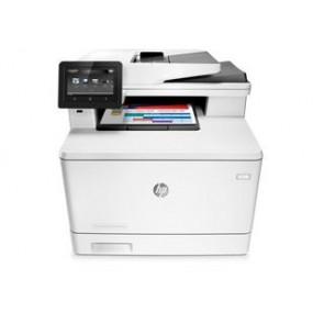 Impresora multifunción HP Color LaserJet Pro M377dw