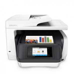 Impresora All-in-One HP OfficeJet Pro 8720