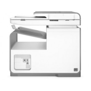 Impresora multifunción HP PageWide de la serie 377dw