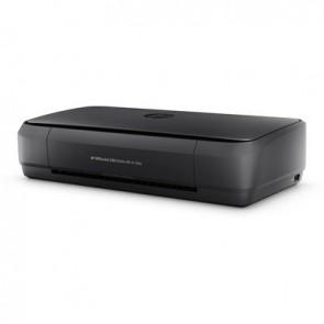 Impresora multifunción portátil HP OfficeJet 250