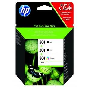 HP E5Y87EE 336páginas Negro, Cian, Amarillo cartucho de tinta