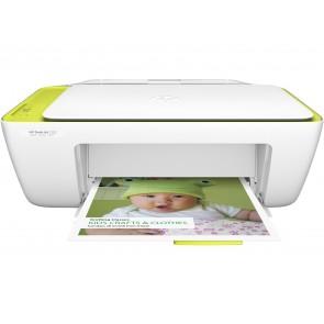 HP DeskJet 2132 4800 x 1200DPI Inyección de tinta A4 7.5ppm K7N78B