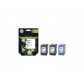 HP 21/21/22 SD400AE