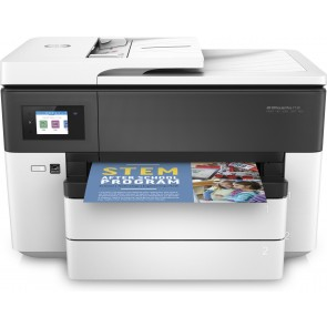 HP OfficeJet Pro Impresora multifunción Pro 7730 de formato ancho Y0S19A