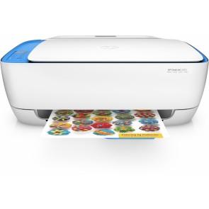 HP DeskJet Impresora multifunción 3639 F5S43B