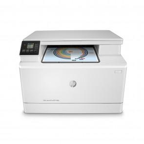 HP Color LaserJet Pro Impresora multifunción LaserJet Pro M180n a color T6B70A
