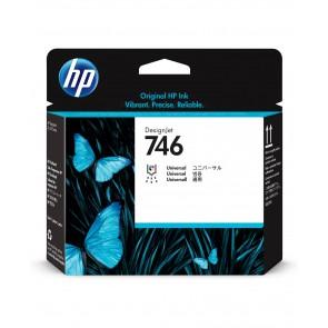 HP 746 DesignJet cabeza de impresora P2V25A