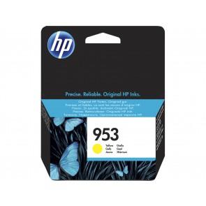 HP Cartucho de tinta Original 953 amarillo F6U14AE
