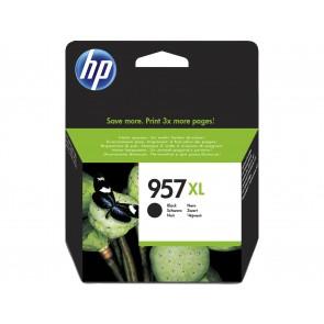 HP Cartucho de tinta Original 957XL de alto rendimiento negro L0R40AE