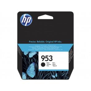 HP Cartucho de tinta Original 953 negro L0S58AE