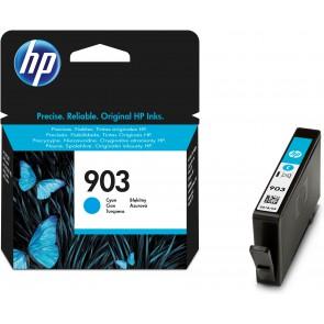 HP Cartucho de tinta Original 903 cian T6L87AE