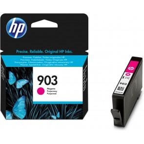 HP Cartucho de tinta Original 903 magenta T6L91AE