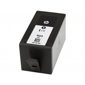 HP Cartucho de tinta Original 903XL negro de alto rendimiento T6M15AE