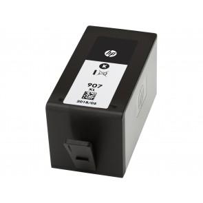 HP Cartucho de tinta Original 907XL negro de alto rendimiento T6M19AE