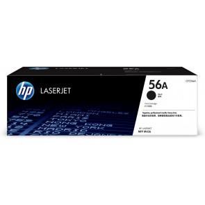 HP Cartucho de tóner original LaserJet 56A negro CF256A
