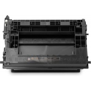 HP Cartucho de tóner original LaserJet 37X de alta capacidad negro CF237X