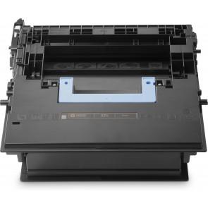 HP Cartucho de tóner original LaserJet 37Y de capacidad superior negro CF237Y