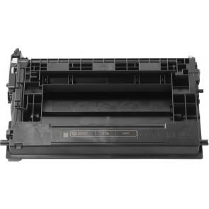 HP Cartucho de tóner original LaserJet 37A negro CF237A
