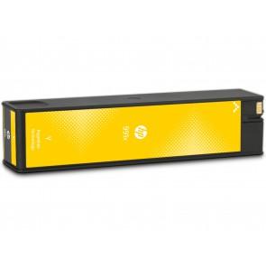 HP Cartucho Original PageWide 991X de alta capacidad amarillo M0J98AE