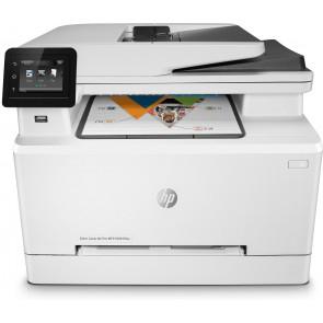 HP Color LaserJet Pro Impresora multifunción LaserJet Pro M281fdw a color T6B82A