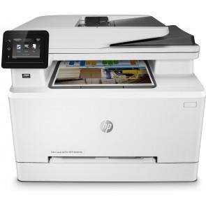 HP Impresora multifunción LaserJet Pro M281fdn a color T6B81A